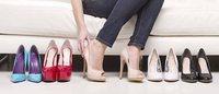 Recuperação protelada: exportações de calçados caem em janeiro