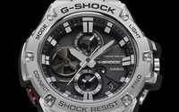 Casio to launch first connected watches for G-Steel line