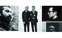 Pitti Uomo empfängt das Herren-Finale des Woolmark Prize