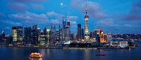 国际品牌入驻中国首选上海