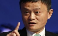 Alibaba's Ma champions U.N. e-commerce drive for development