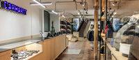 Carhartt WIP transforme sa boutique de Bastille en flagship