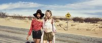 Fashion takes a cue from summer music festivals