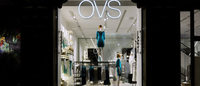 Italy's OVS opens a fashion-forward new store featuring interactive technology