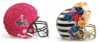 Designers desenvolvem capacetes customizados
