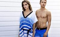 Vilebrequin launcht Strandkollektion mit Karl Lagerfeld