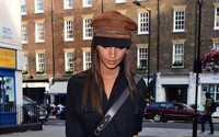 Emily Ratajkowski designs bag for the Kooples