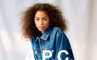 """A.P.C. signe une """"interaction"""" avec l'actrice Gwyneth Paltrow"""