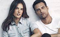Alessandra Ambrosio y Jesús Castro la nueva campaña de Xti