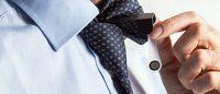 Clipique: l'accessorio elegante che reinventa il nodo della cravatta