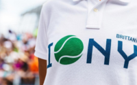 Ralph Lauren offers up customized t-shirts for the US Open