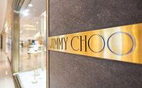 Marca de sapatos de luxo Jimmy Choo anuncia venda da companhia