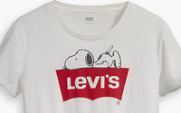 Levi's Snoopy Kapsül Koleksiyonu