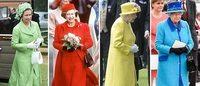 英国女王伊丽莎白二世 90岁庆生,将举办三场个人服装回顾展