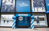 Decathlon confirme son implantation au Chili en 2018