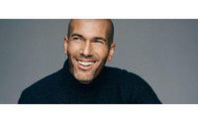 Zinédine Zidane de nouveau égérie pour Mango Man - Actualité   People  ( 565567) 0bea3b8ee3ed