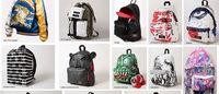 Eastpak Artist Studio: online le opere di tutti i 16 designer