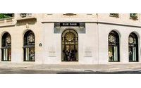 Elie Saab: secondo indirizzo a Parigi con un nuovo concept