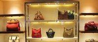 Hermès macht zum ersten Mal mehr als 4 Mrd. Euro Umsatz