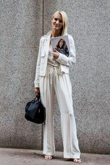 Street Fashion New York N325