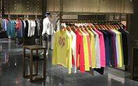 Lucien Pellat-Finet ouvre sa quatrième boutique au Japon
