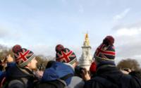 UK's post-Brexit vote tourism boom fades