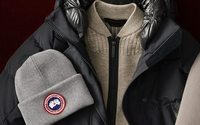 Canada Goose lowers reliance on department stores in recovery push