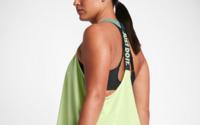 Nike'tan yeni büyük beden koleksiyonu