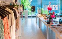 FCG: Zweiter Pop-up-Store im Bikini Berlin