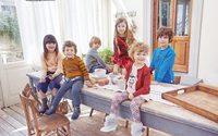 Moda adds kids' footwear section Little Soles