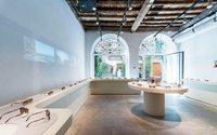 Persol apre a Milano un temporary store in Brera