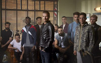 House 99 : les soins pour homme de L'Oréal et David Beckham