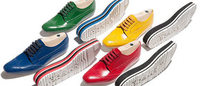 Prada introduces shoe customization program at Bergdorf Goodman