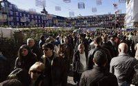 La población española crece un 0,32 % con ayuda de los extranjeros