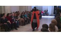 ModaLisboa: Patrick de Pádua escolhido para participar em festival na Holanda
