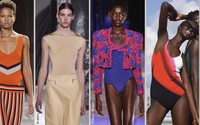 Fashion for Breakfast: Catwalks, details and must haves knitwear from S/S 21