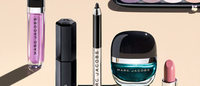 Marc Jacobs Beauty makes official UK launch at Harrods