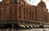 Harrods reports another year of record sales after heavy capex spend