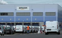 German union extends strike at Amazon's Leipzig warehouse until December 24