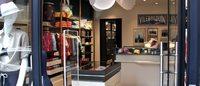 Vilebrequin a ouvert sa cinquième adresse parisienne près des Champs-Elysées