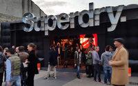 Superdry im Eröffnungsmarathon: Berlin, Berlin