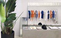 Nouman lanza una colección permanente e inaugura su primera tienda en Madrid