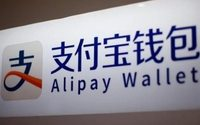Transaction app Alipay launches first non-yuan version in Hong Kong