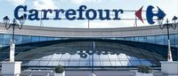 Vendas do Carrefour desaceleram no 2º tri apesar de bom desempenho no Brasil