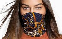 Ces marques créatives qui transforment le masque en accessoire de mode