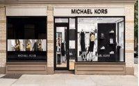 Michael Kors идет в регионы