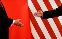 Washington et Pékin d'accord sur une baisse des droits de douane