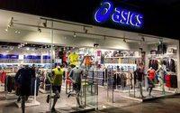 Asics abre su filial en Colombia