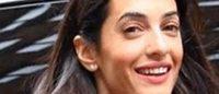 Amal come Kate, in McQueen per sposare Clooney