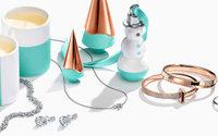 Le vendite di Tiffany scendono meno del previsto nel 3° trimestre